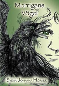 Das Cover, wie immer gezeichnet von Myriam Kühn.