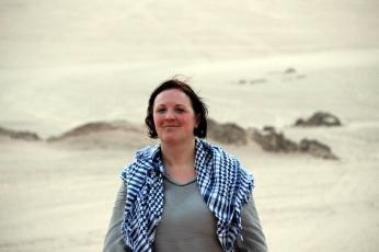 Wüstenkatze