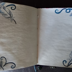 Tagebuchtangles
